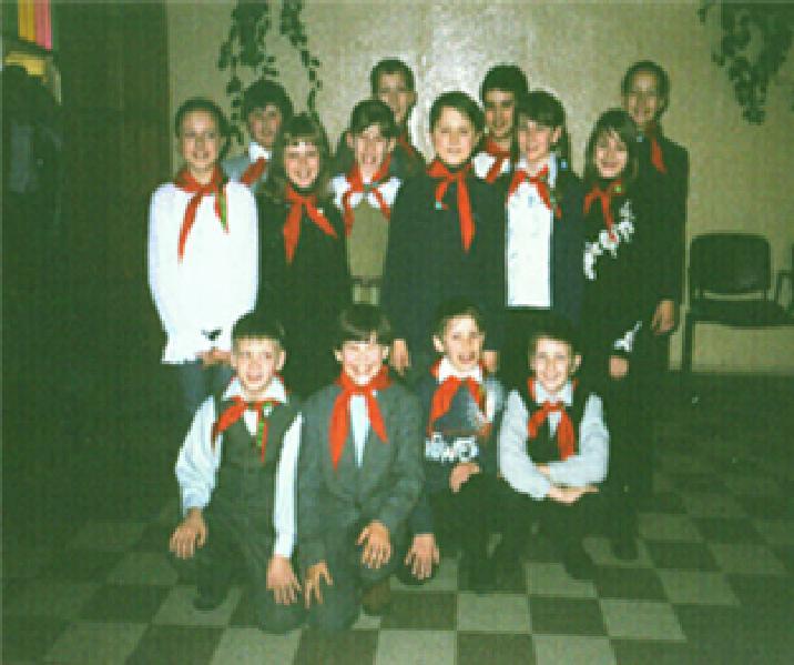 Психолого-педагогическая характеристика класса.  В классе 26 учащихся, из них 17 девочек и 9 мальчиков.